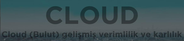 Bulut Çözümleri